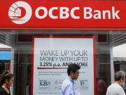 OCBC bank Q4 profits