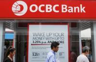 OCBC bank Q4 profits