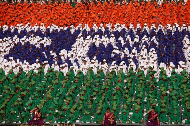 72nd Indian Independence day