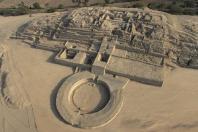 Sacred City of Caral-Supe (Peru)