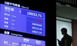 Asia stocks