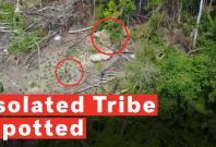 amazing-drone-footage-captures-reclusive-amazon-tribe