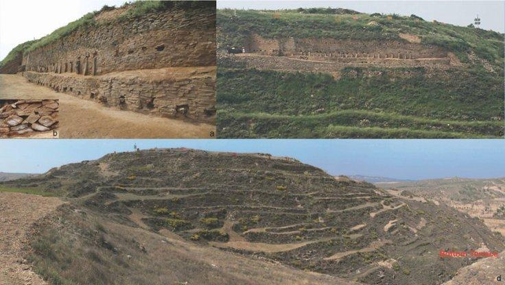 Massive Pyramid, Lost City and Ancient Human Sacrifices Unearthed in China
