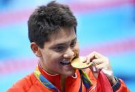 Rio 2016: Schooling, Team Singapore to feature in special edition stamps
