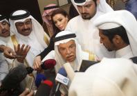 Saudi Arabia Russia agree to freeze oil output levels