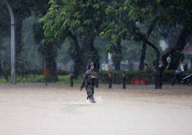Typhoon Mindulle, Kompasu to hit Japan back-to-back: JMA