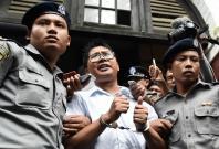 myanmar-judge-jails-reuters-reporters-for-seven-years