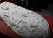 1,500-year-old Mayan altar