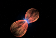 Supernovas are among the most powerful events in the universe, yet it cannot hold a candle to Vacuum Decay