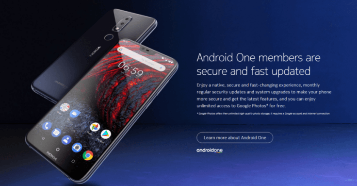 Nokia X6 global variant launched as Nokia 6.1 Plus Android One in Hong Kong.