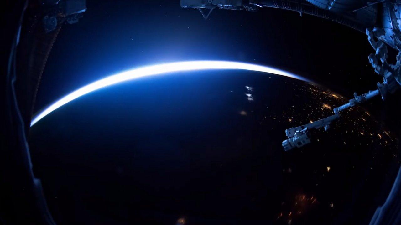 100,000 Orbits Later, International Space Station Still