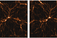 The weak lensing surveys such as HSC prefer a slightly less clumpy Universe than that predicted by Planck. The pictures show the slight but noticeable difference as expected from large computer simulations. Is this difference a statistical fluctuation? As
