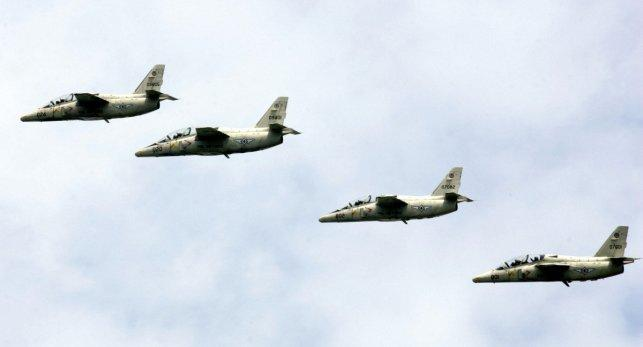 Trainee pilot dies in Vietnam army fighter jet crash