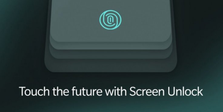 OnePlus 6T confirmed to come with in-screen fingerprint sensor in addition to face unlock feature.