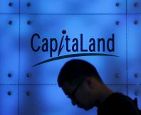 CapitaLand fourth quarter profits plunge 40%