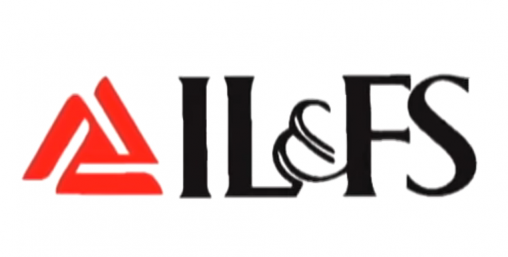 logo of IL&FS