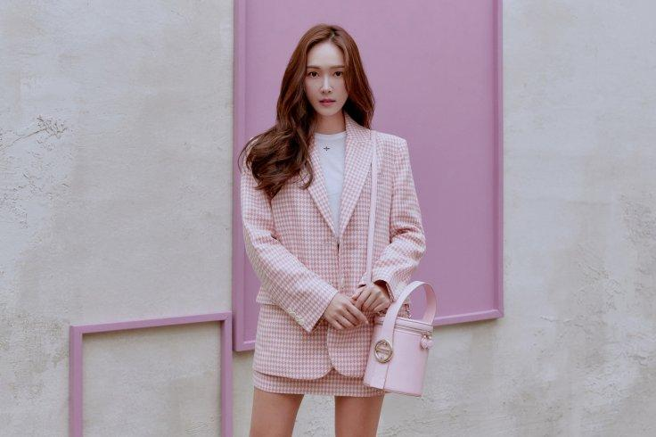 BLANC_ECLARE By Jessica Jung For ZALORA