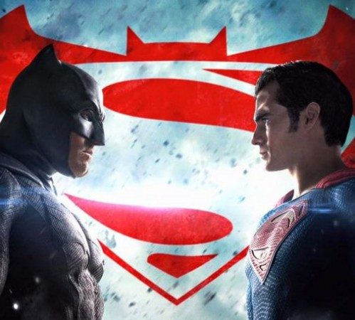Facebook / Batman v Superman: Dawn of Justice