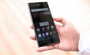 Sony Xperia XZ Premium will get Android Pie next week.IBTimes India