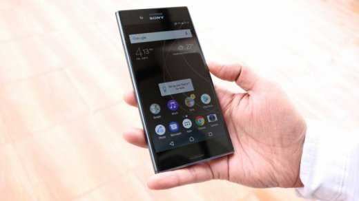 Sony Xperia XZ Premium will get Android Pie next week.IBTimes India