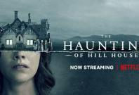 The Haunting of Hill HouseFacebook