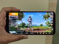 PUBG Mobile on OnePlus 6IBTimes India/Sami Khan