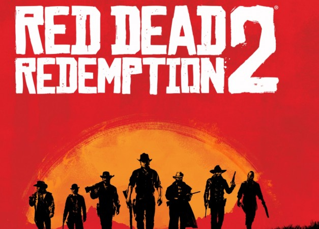 Red Dead Redemption 2Rockstar Games