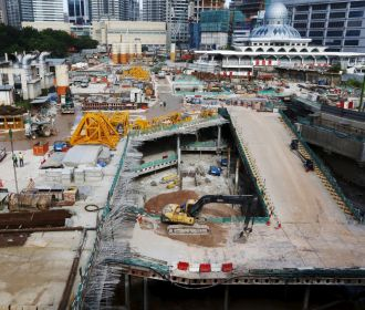 Malaysian economy expands 4.5% in fourth quarter