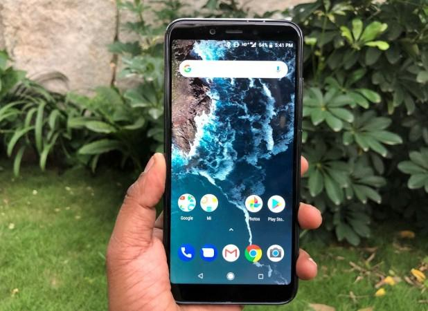 Xiaomi Mi A2 comes in 4GB RAM and 64GB storage for Rs 16,999.KVN Rohit/IBTimes India