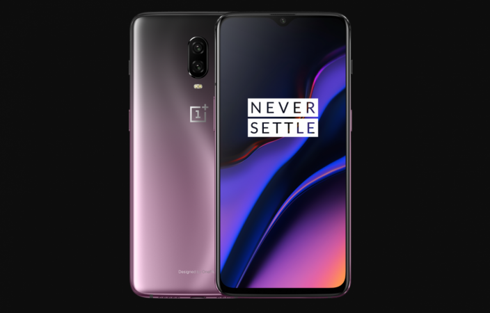 New Teaser Hints At Oneplus 6t Mclaren F1 Edition