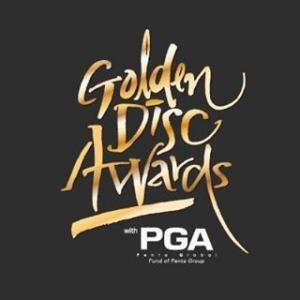 Golden Disk Award