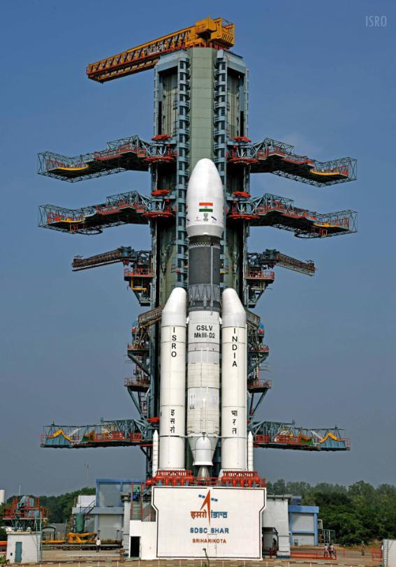 GSLV-Mk III