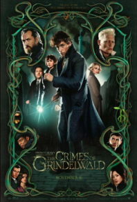 Fantastic Beasts: The Crimes of Grindelwald reviewFantastic Beasts/Facebook