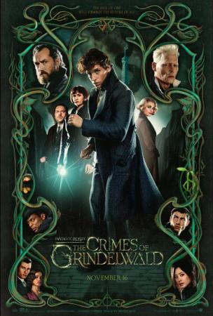 Fantastic Beasts: The Crimes of Grindelwald reviewFantastic Beasts/Facebook