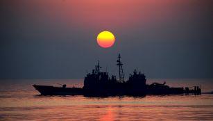 Russia seizes 3 Ukrainian Navy ships