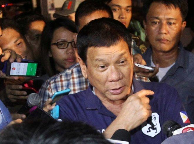 Philippines deadly blast: At least 14 killed, Duterte says explosion was an act of terrorism