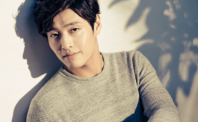 Actor Lee Wan