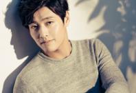 Actor Lee Wan