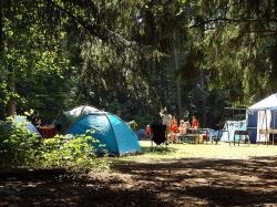 Children Camp