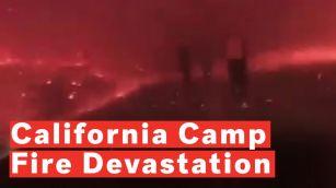 california-deputy-walks-through-camp-fire-devastation