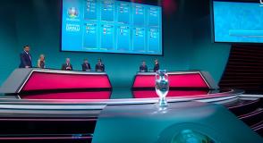Euro 2020 qualifying draw