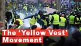 yellow-vest-movement-paris-police-fire-tear-gas-at-protesters