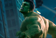 Incredible Hulk