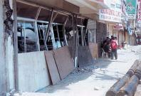 6.1magnitude earthquake strikes the southern Philippines