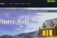 The Steam Winter Sale is live online and will continue till 3 January 2019.