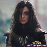 Hela to return in Avengers: EndgameThor/Facebook