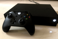 Microsoft Xbox One X is currently ultimate gaming console in the market.KVN Rohit/IBTimes India