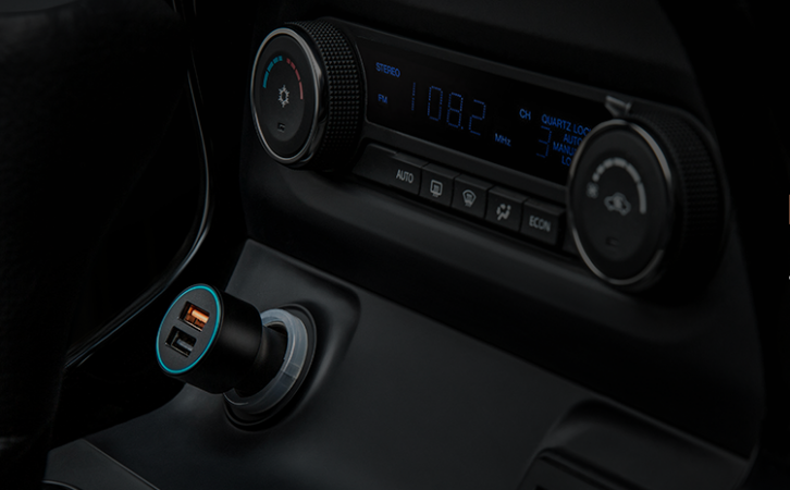 Xiaomi launches must-have accent for automobiles
