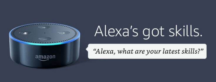 Amazon Alexa powered Echo