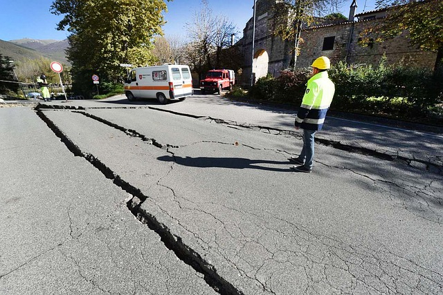 7 1 magnitude earthquake, second in two days hits Southern